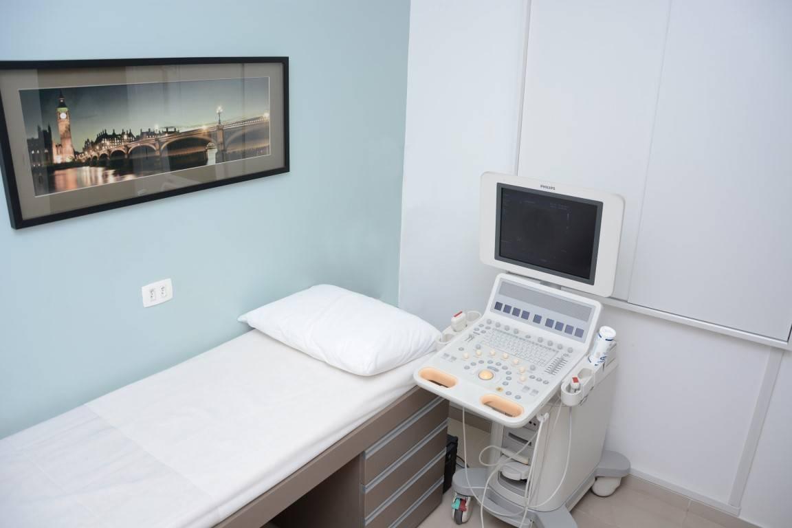 Salas Exame Cardiolife